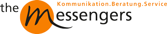the.messengers Logo